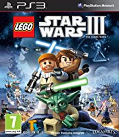 Lego Star Wars III : The Clone Wars (PS3)