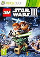 Lego Star Wars III : The Clone Wars (Xbox 360)