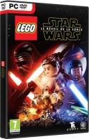 Lego Star Wars : le réveil de la Force (PC)