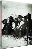 Les 7 mercenaires édition steelbook (blu-ray)
