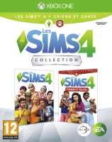 Les Sims 4 Collection (Xbox One)