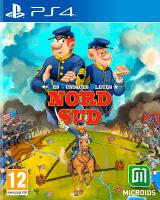 Les tuniques bleues : Nord & Sud (PS4)