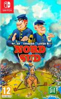 Les tuniques bleues : Nord & Sud (Switch)