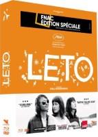 Leto édition spéciale (blu-ray)