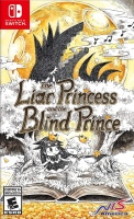 The Liar Princess and the Blind Prince (Switch)