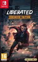 Liberated Enhanced Edition (Switch)