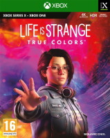Life is Strange: True Colors (Xbox)