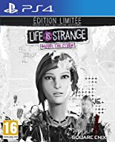Life is Strange: Before the Storm édition limitée (PS4)