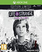 Life is Strange: Before the Storm édition limitée (Xbox One)