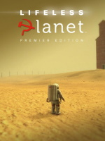 Lifeless Planet: Premier Edition (PC)