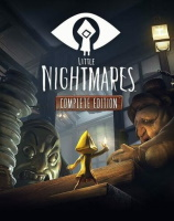 Little Nightmares : Complete Edition (PC)