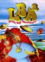Little Big Adventure 2 (PC, Mac)