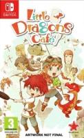 Little Dragons Café (Switch)