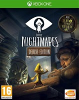 Little Nightmares Deluxe Edition (Xbox One)