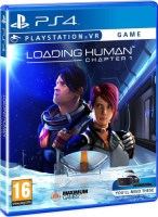 Loading Human : Chapter 1 (PSVR)