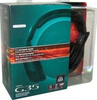 Casque Logitech G35S (PS4, PC)