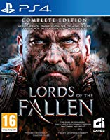 Lords of the Fallen édition complète (PS4)