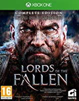 Lords of the Fallen édition complète (Xbox One)