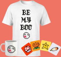 Lot Boo