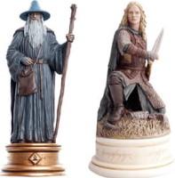 """Lot de 30 figurines collector """"Le seigneur des anneaux"""""""