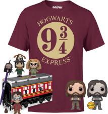 "Lot ""Harry Potter"""