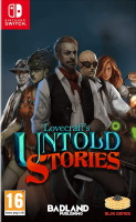Lovecraft's Untold Stories (Switch)