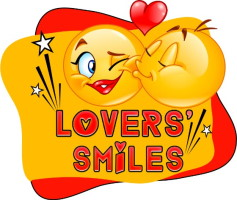 Lovers' Smiles (Windows)