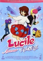 Lucile, amour et Rock'n'Roll édition collector (DVD)