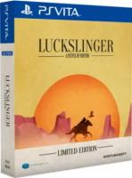 Luckslinger édition limitée (PS Vita)