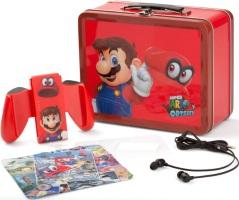 "Lunch box ""Mario Odyssey"" (Switch)"