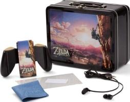 "Lunch box ""Zelda Breath of the Wild"" (Switch)"