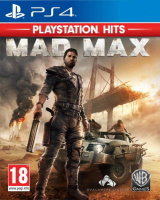 Mad Max édition PlayStation Hits (PS4)