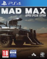 Mad Max édition spéciale Ripper (Xbox One)