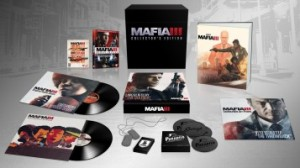Mafia III édition collector