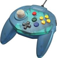 Manette Retro-Bit Tribute 64 pour Nintendo 64