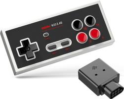 Manette sans fil pour NES