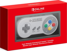 Manette Super Nintendo (Switch)