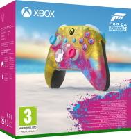 Manette Xbox édition limitée Forza Horizon 5