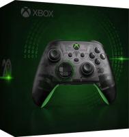 Manette Xbox édition limitée 20e anniversaire