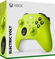 Manette sans fil Xbox Series Electric Volt