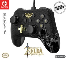 Manette filaire Zela (Switch)