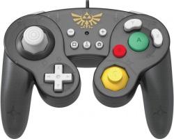 Manette Hori USB Zelda