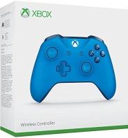 Manette Xbox One S bleue