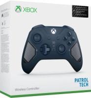 """Manette Xbox One édition limitée """"Patrol Tech"""""""