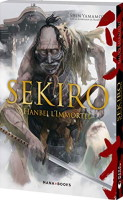 Manga Sekiro tome 1 : Hanbei l'immortel