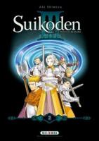 """Manga """"Suikoden III"""" tome 2"""