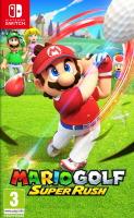 Mario Golf Super Rush (Switch)