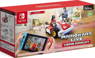Mario Kart Live: Home Circuit (Switch)