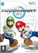 Mario Kart + volant (wii)