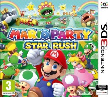 Mario Party : Star Rush (3DS)